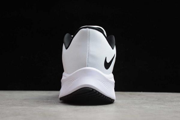 Latest Nike Quest 3 White Black CD0230-102-4