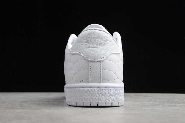 New Jordan Centre Court White 977234PROMO Shoes-4