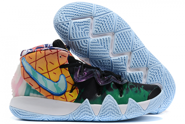 """Nike Kybrid S2 """"What The Kyrie"""" Multi-Color For Sale-1"""
