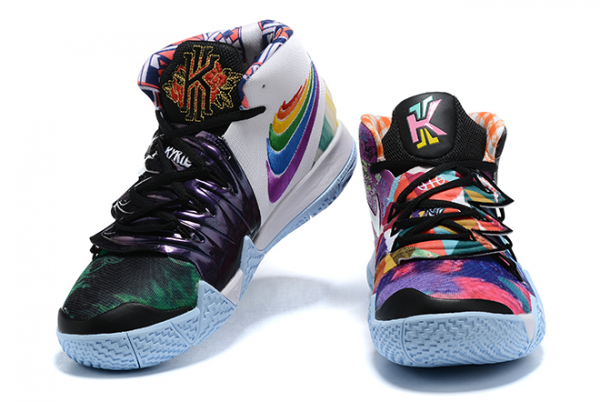 """Nike Kybrid S2 """"What The Kyrie"""" Multi-Color For Sale-2"""