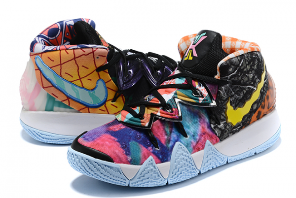 """Nike Kybrid S2 """"What The Kyrie"""" Multi-Color For Sale-3"""