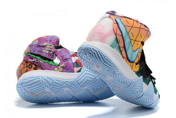 """Nike Kybrid S2 """"What The Kyrie"""" Multi-Color For Sale-4"""