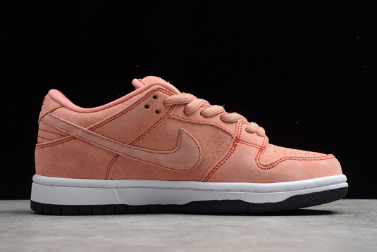 2020 Nike Dunk SB Low Pro Pink/Red-White Best Deals CV1655-600-1