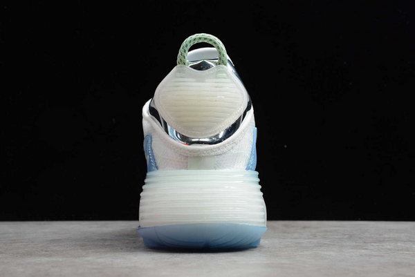 Nike Air Max 2090 Aquatics Metallic Silver/White Sneakers Instock CZ8693-011-2