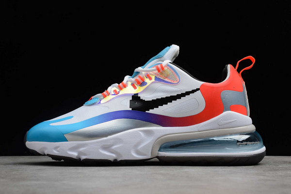 """To Buy Nike Air Max 270 React """"Have A Good Game"""" DC0833-101"""