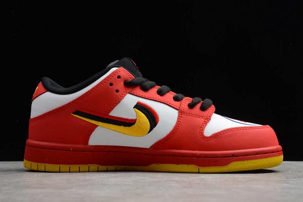 2020 New Nike SB Dunk Low Vietnam 25th Anniversary 309242-307-1