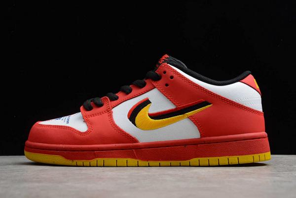 2020 New Nike SB Dunk Low Vietnam 25th Anniversary 309242-307