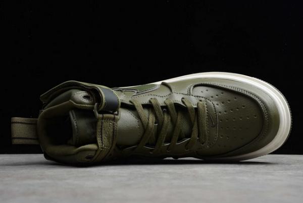 Nike Air Force 1 Gore-Tex Boot Medium Olive Restock CT2815-201-3