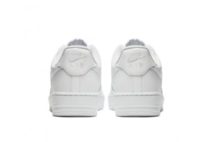 2021 Cheap Nike Air Force 1 07 Triple White For Sale CW2288-111 -3