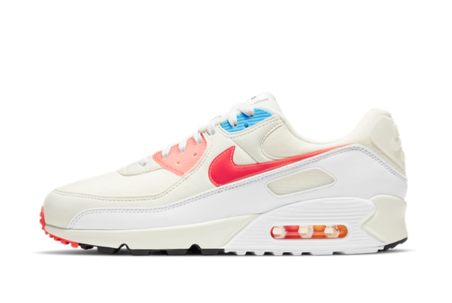 2021 Cheap Nike Air Max 90 The Future Is In The Air For Sale DD8496-161