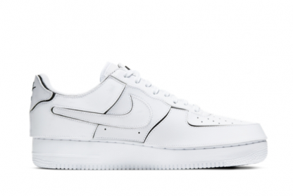2021 New Nike Air Force 1/1 Cosmic Clay For Sale CZ5093-100-1