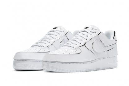 2021 New Nike Air Force 1/1 Cosmic Clay For Sale CZ5093-100-3