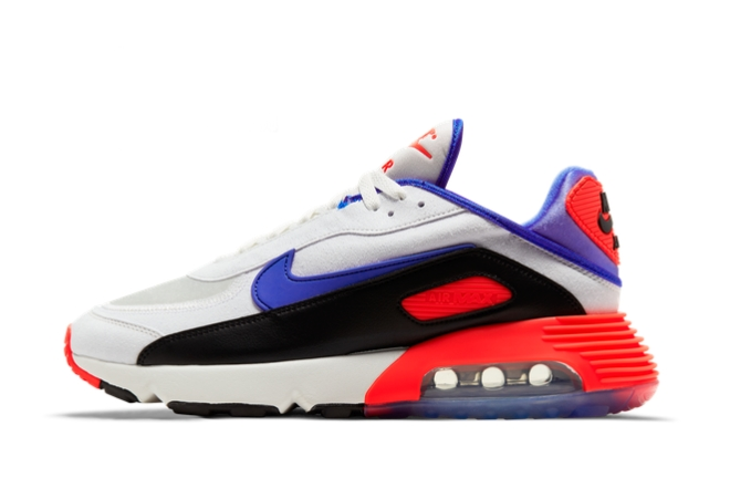 2021 New Nike Air Max 2090 Evolution of Icons For Sale DA9357-100
