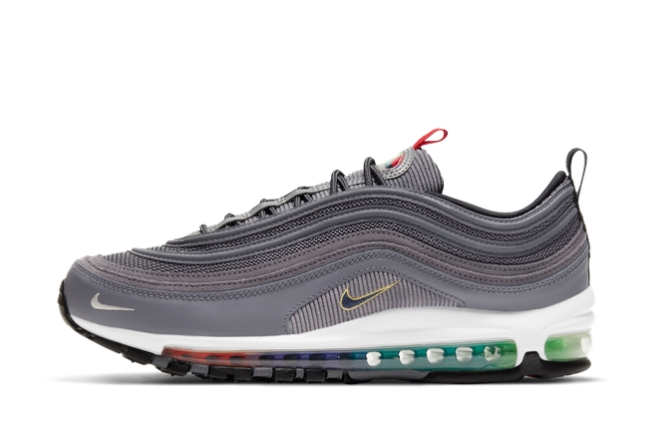 2021 New Nike Air Max 97 Evolution of Icons For Sale DA8857-001