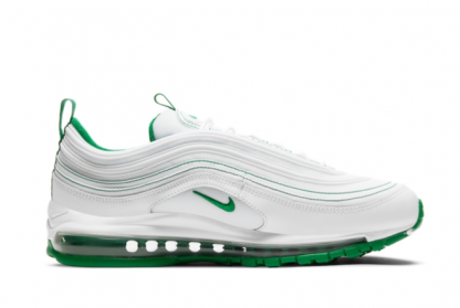 2021 New Nike Air Max 97 Pine Green For Sale DH0271-100-1