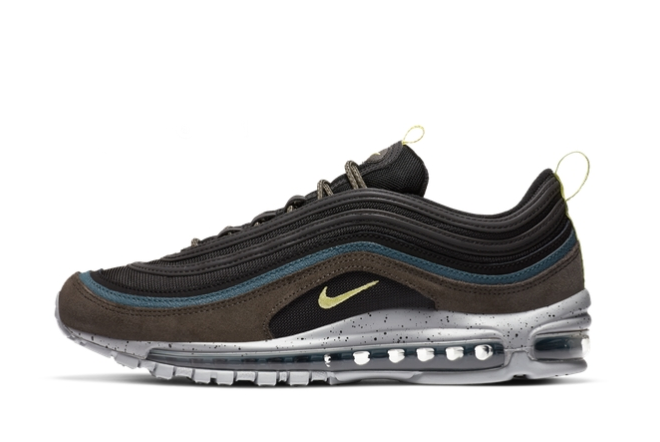 2021 New Nike Air Max 97 Rock Climbing For Sale DB4611-001