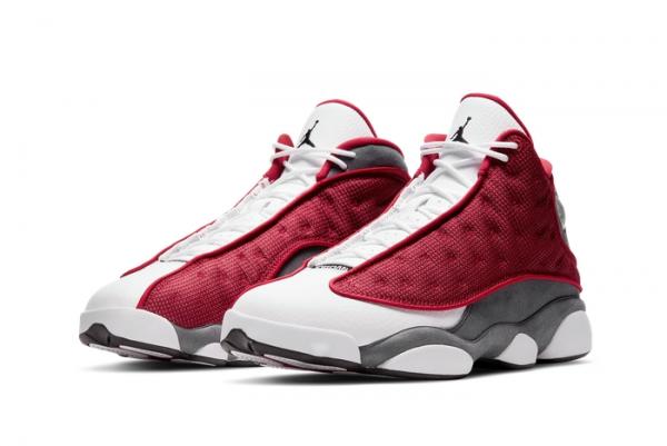 2021 Cheap DJ5982-600 Air Jordan 13 Red Flint For Sale-1