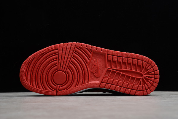 2021 New DD2233-001 Air Jordan 1 Low OG Chinese New Year For Sale-2