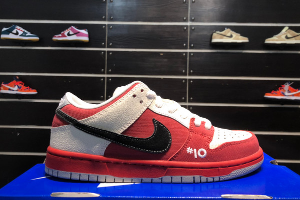 2021 Latest 313170-601 Nike Dunk Premium SB Low Roller Derby For Sale