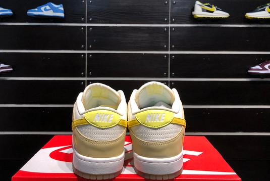 2021 Cheap DJ6902-700 Nike SB Dunk Low Lemon Drop-4