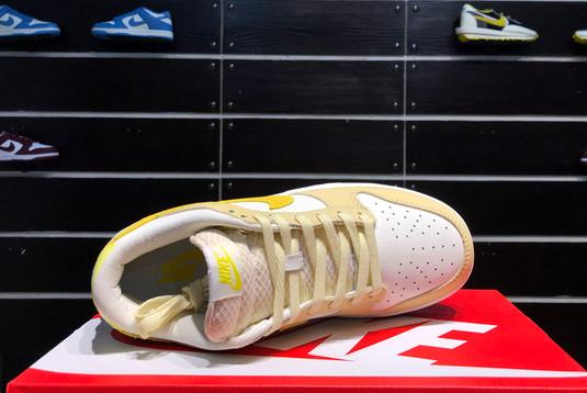 2021 Cheap DJ6902-700 Nike SB Dunk Low Lemon Drop-6
