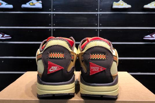 2021 Cheap DO9392-200 Travis Scott x Nike Air Max 1 Cactus Jack-6